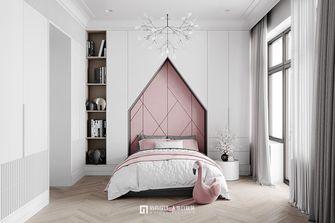 100平米三新古典风格卧室装修图片大全