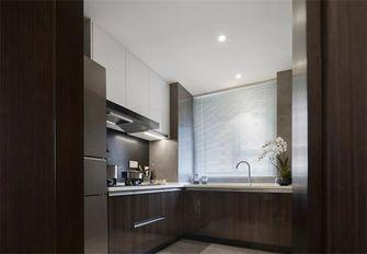 10-15万120平米三室两厅新古典风格厨房设计图