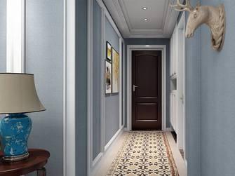 豪华型100平米三室两厅欧式风格玄关图