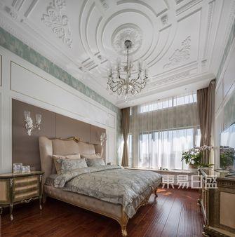20万以上140平米别墅欧式风格卧室装修效果图