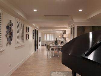 三美式风格客厅图片大全