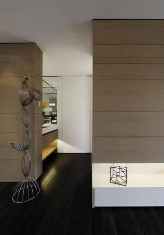 豪华型120平米三室一厅北欧风格卫生间效果图