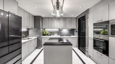20万以上120平米新古典风格厨房图片大全