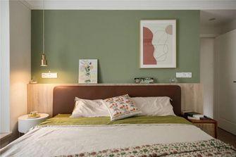 经济型130平米三北欧风格卧室装修效果图