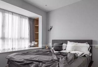 10-15万120平米三室两厅日式风格卧室装修图片大全
