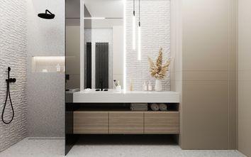 富裕型40平米小户型欧式风格卫生间装修案例