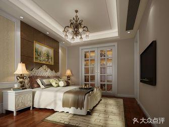 20万以上140平米四室两厅欧式风格卧室效果图