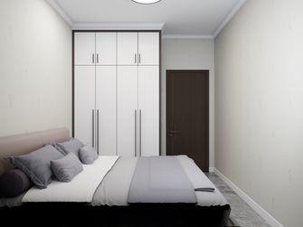 130平米三室两厅轻奢风格阳光房装修效果图