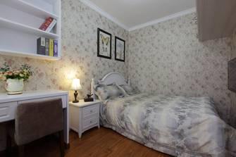 富裕型70平米美式风格青少年房图片