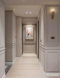 豪华型140平米四法式风格客厅图片