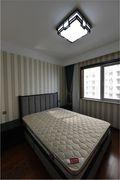 20万以上140平米四室两厅中式风格卧室装修案例