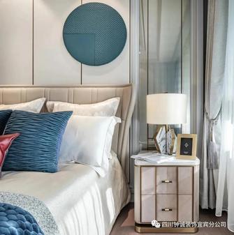 20万以上140平米三欧式风格卧室装修图片大全