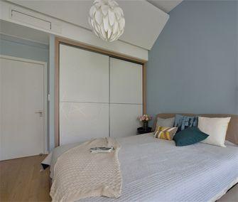 10-15万100平米现代简约风格卧室设计图