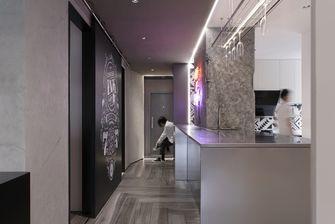 豪华型80平米一室两厅现代简约风格玄关欣赏图