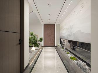20万以上140平米别墅中式风格走廊效果图