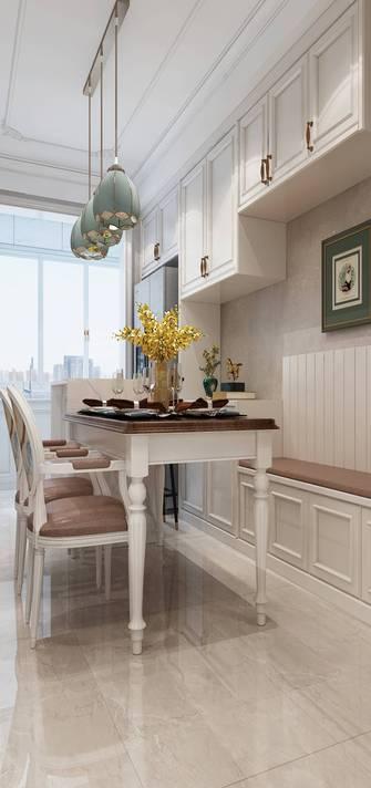 120平米三地中海风格厨房图片