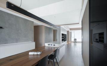 10-15万130平米四室两厅现代简约风格餐厅图片
