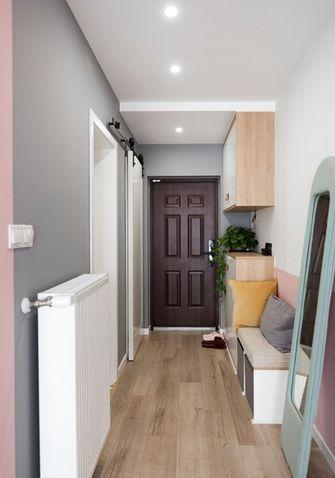 经济型60平米公寓北欧风格玄关欣赏图