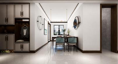 经济型90平米公寓中式风格客厅图