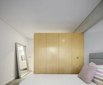 120平米四混搭风格卧室图