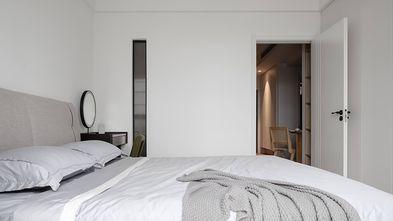 5-10万40平米小户型日式风格卧室欣赏图