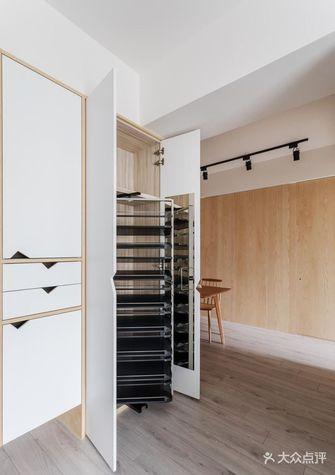15-20万90平米现代简约风格储藏室图