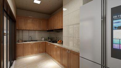 3万以下140平米四室两厅中式风格厨房图片