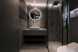 经济型70平米一室一厅现代简约风格卫生间装修效果图