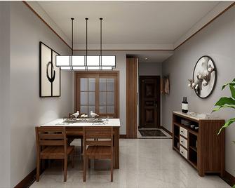 20万以上120平米三室一厅中式风格客厅装修案例