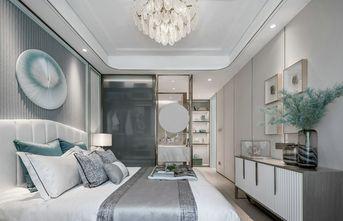 110平米三法式风格卧室欣赏图