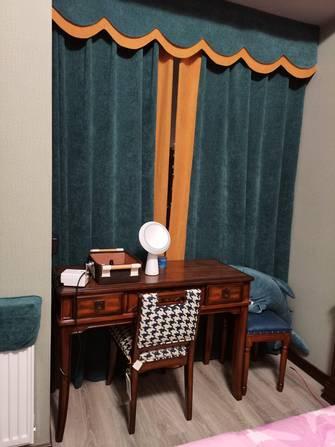 20万以上140平米四室两厅美式风格卧室装修图片大全