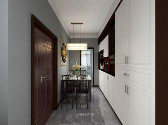富裕型90平米新古典风格餐厅欣赏图