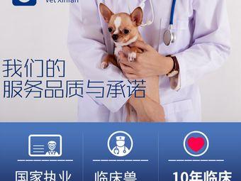 新凡动物诊所(中和分院)