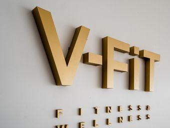 V-Fit维体健身会所(江北城市花园店)