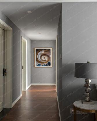 三美式风格走廊图片大全