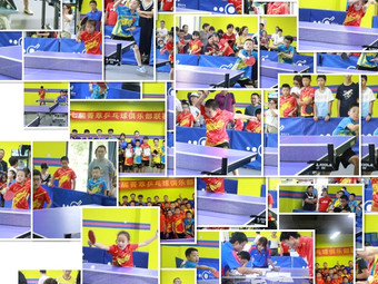 菁萃乒乓球培训学校(犀浦校区)