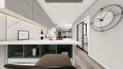 豪华型140平米四室两厅北欧风格餐厅装修效果图