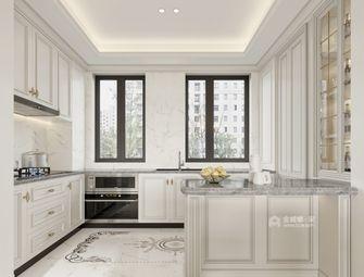豪华型140平米复式法式风格厨房图片大全