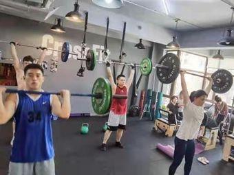 Squirrel CrossFit E健身