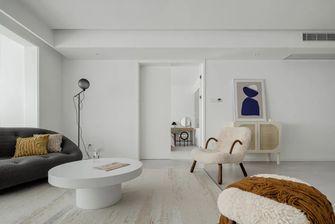 豪华型140平米四室一厅混搭风格客厅装修效果图