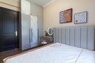 15-20万140平米一室两厅轻奢风格卧室图