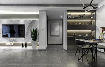 100平米三轻奢风格走廊装修图片大全