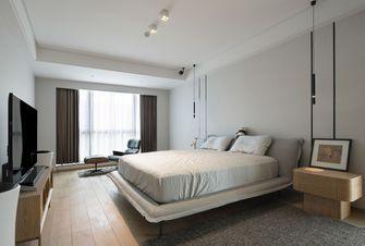80平米日式风格卧室装修图片大全