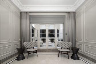 140平米别墅法式风格卧室装修案例