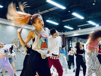 005舞蹈培训工作室