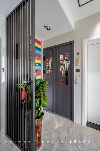 10-15万80平米三轻奢风格客厅图片