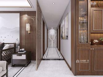 20万以上140平米新古典风格走廊装修案例