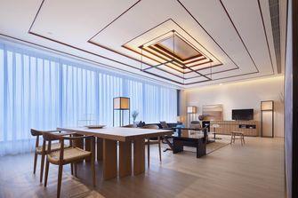100平米三新古典风格客厅装修图片大全
