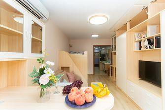 10-15万40平米小户型日式风格卧室欣赏图