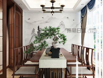 140平米复式新古典风格阳台图片大全